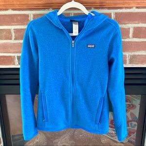 Patagonia Better than Sweater Woman's Size Small